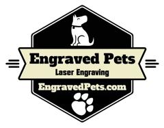 Laser Engraved Pets